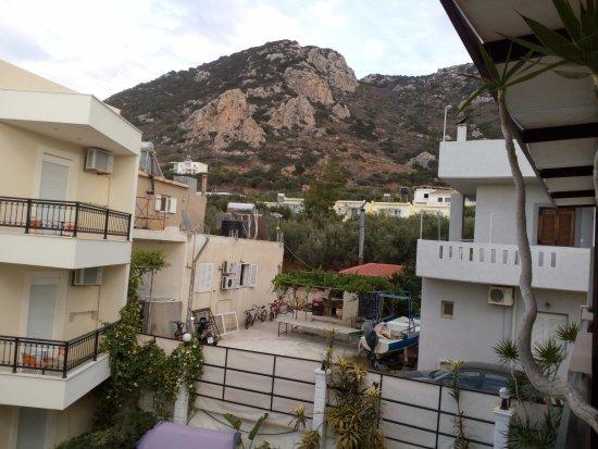 El Greco Apartments Bild