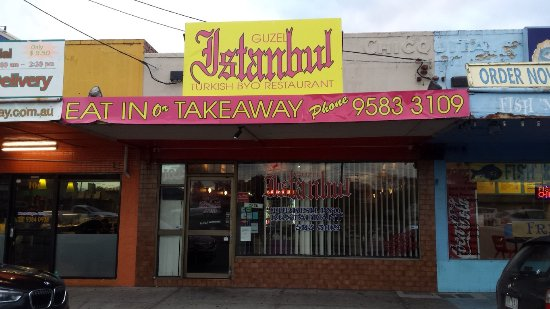 Chinese Restaurants In Mentone Reviews