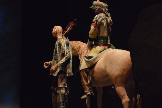 Buffalo Bill Center of the West: photo3.jpg