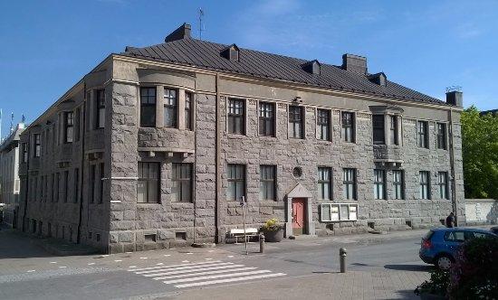 Mikkelin Taidemuseo