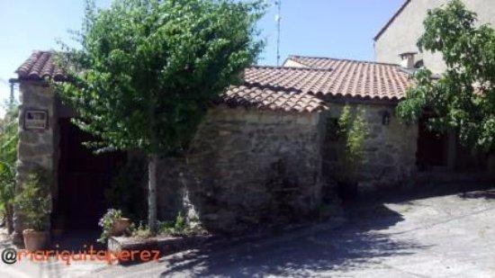 Villardiegua de la Ribera, Espagne : Casa aledaña a la Posada