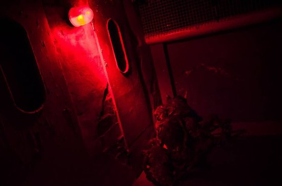 Fear Zone Haunted House - Interactive Horror Museum
