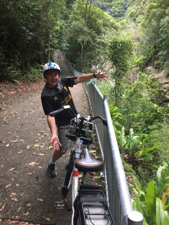 Cairns Electric Bikes