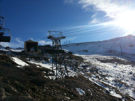 Bastion del Manso Travel & Adventure: Aerosilla Cerro Catedral