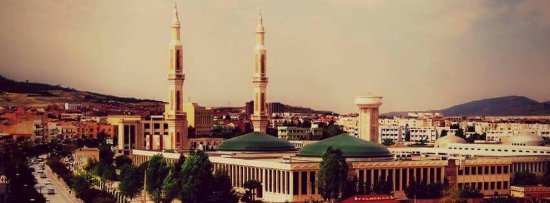 Mosquée de batna