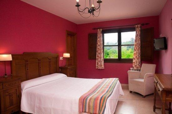 Hotel Rural Porrua
