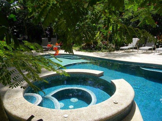 El Nido Cabinas : amazing pool