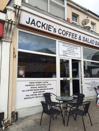 Jackie's Coffee & Salad Bar