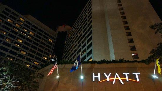 Hyatt Regency Crystal City at Reagan National Airport Image