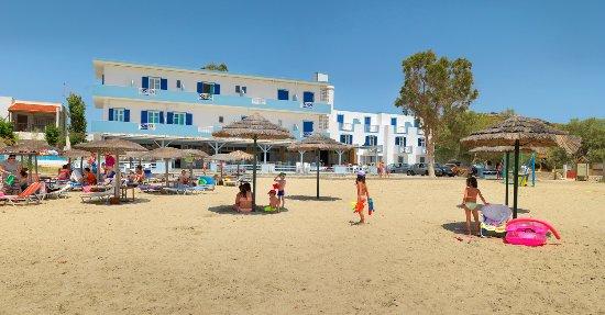 Kamelo Hotel