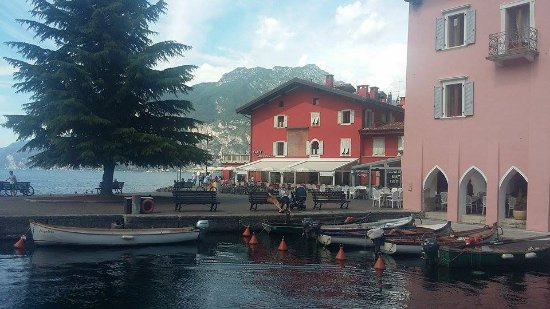 Amazing Location & Great Hotel