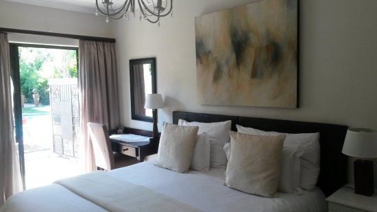 Be My Guest Accommodation Upington