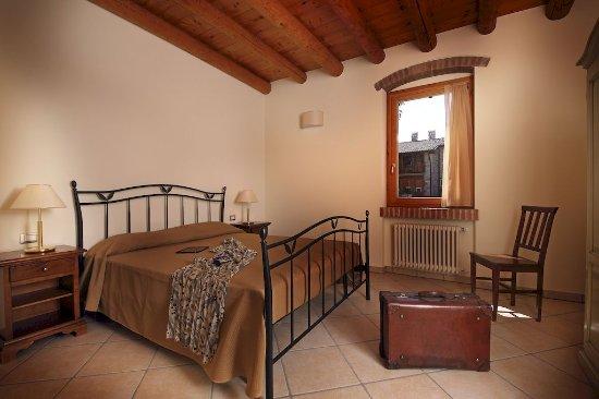 Residence Borgo Mondragon : Camera
