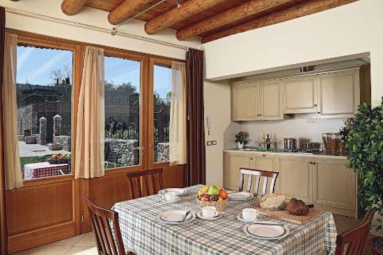 Residence Borgo Mondragon : Interno appartamento