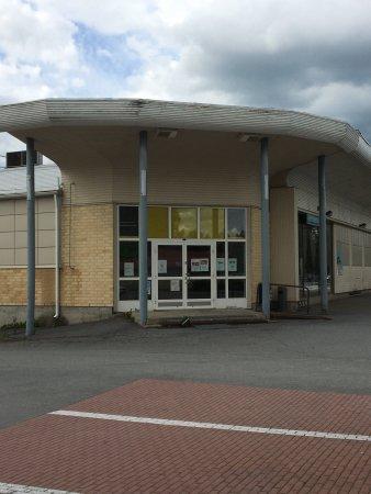 The Finnish Emigrant Museum
