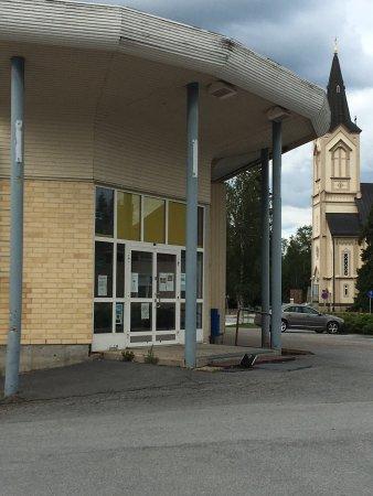 Peraseinajoki, Finlandiya: The Finnish Emigrant Museum