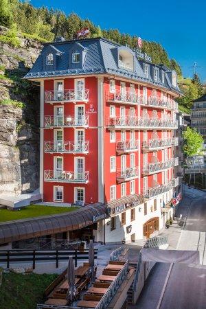 호텔 에덴