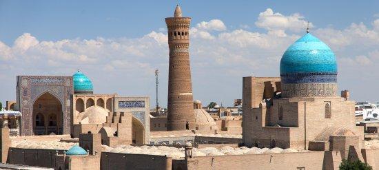 Uzbekistan Photo