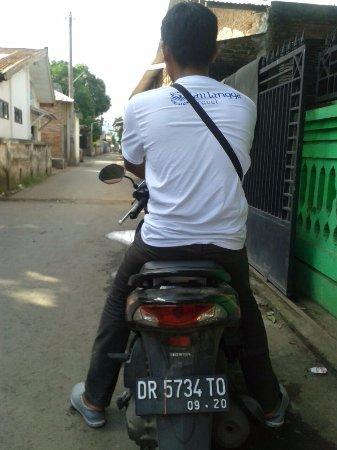 Lombok Motor Bike