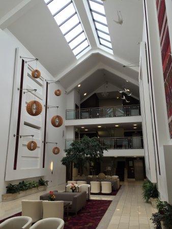 Cavan Crystal Hotel: photo0.jpg