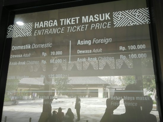 Garuda Wisnu Kencana Cultural Park: IMG20160628145518_large.jpg