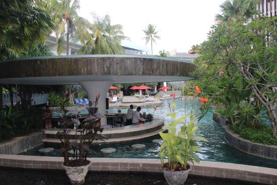 Le Meridien Bali Jimbaran Image