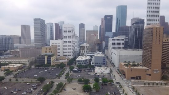 Foto Hilton Americas - Houston
