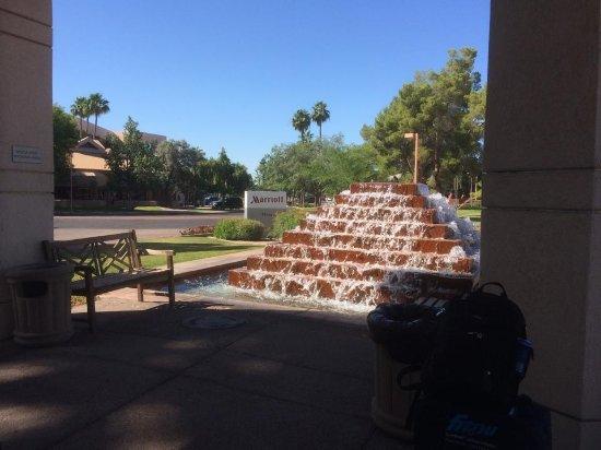 Phoenix Marriott Mesa-billede