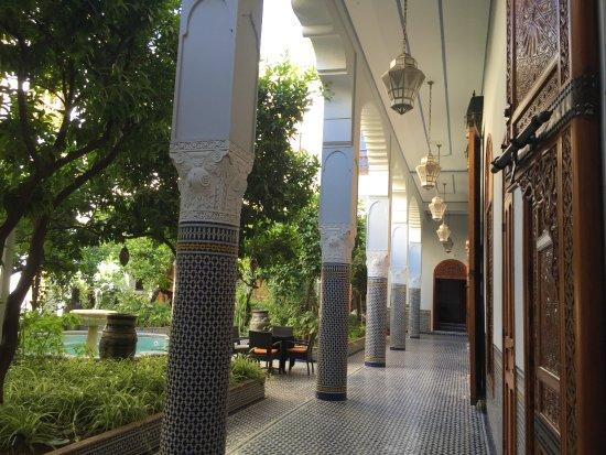 Foto de Palais Amani