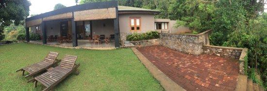 Zdjęcie Gampola