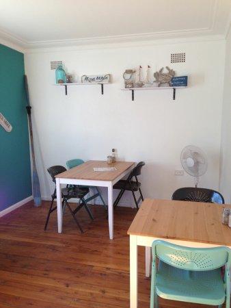 Lake Conjola, Australia: Anglers Cafe