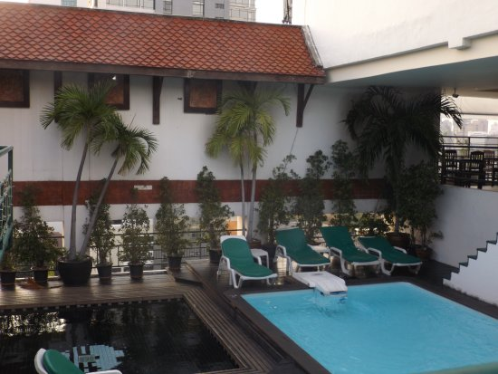 Pinnacle Lumpinee Park Hotel Εικόνα