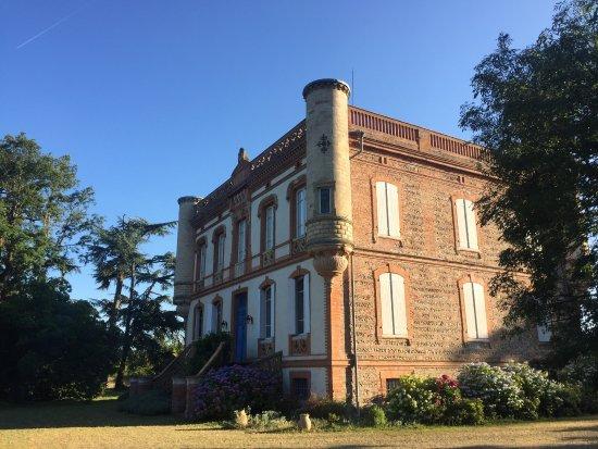 Chateau Lagaillarde