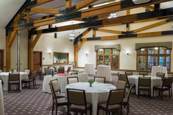 ‪‪Danville‬, بنسيلفانيا: Meeting Space - Social Reception‬