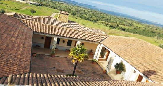 Hotel Rural Finca Baldio Grande
