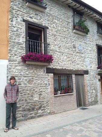 Casa Rural Verdeancho: photo0.jpg