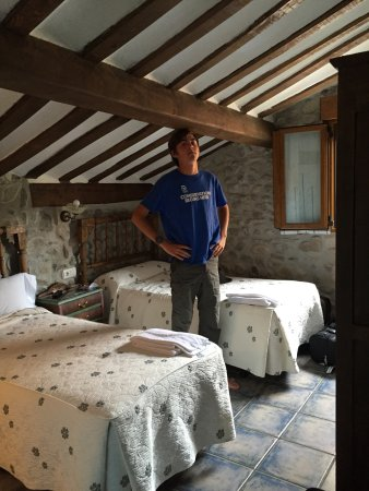 Casa Rural Verdeancho: photo1.jpg