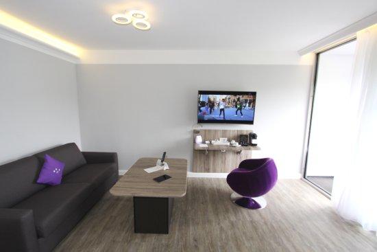 Stays design hotel dortmund recenze a srovn n cen for Designhotel dortmund