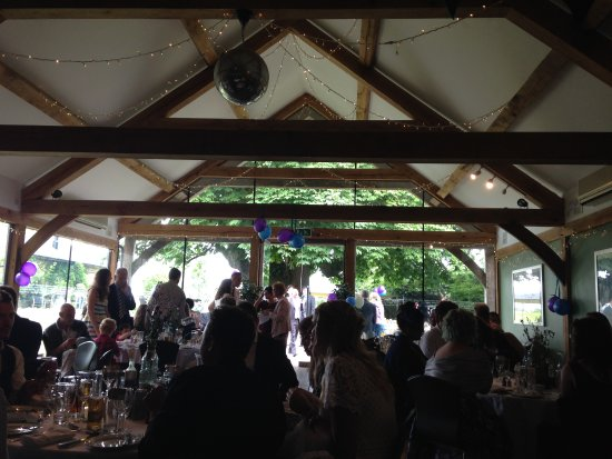 Northover Manor Hotel : Wedding