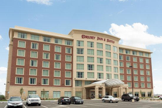 Drury Inn & Suites Grand Rapids