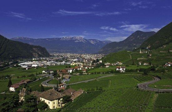 Hotel Rentschnerhof : Bolzano/Bozen
