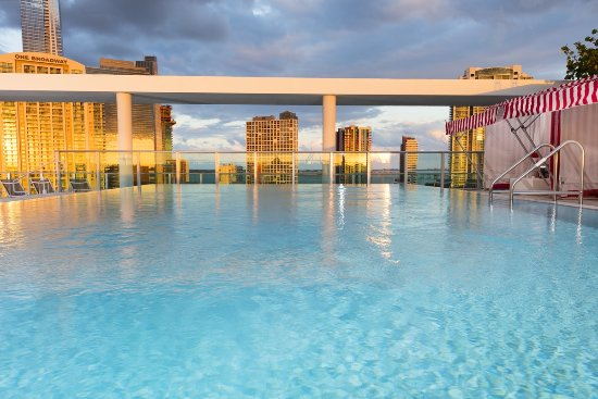 Novotel Miami Brickell Updated 2020 Prices Hotel Reviews And