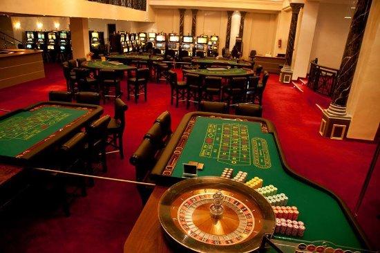 Гранд казино хотел интернационал играть в косынку в одну карту бесплатно