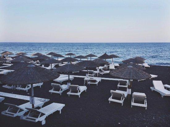 Hotel Maria Preka: Piscina super agradable y zona de playa cercana. Increíble experiencia