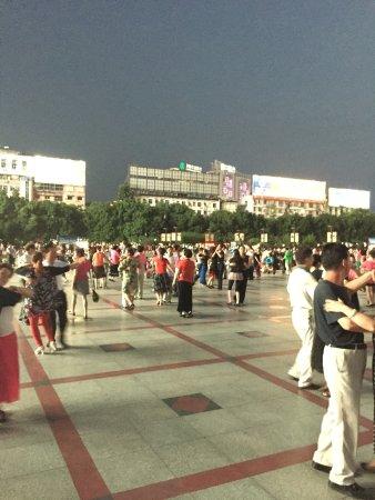 Yichang, Kina: photo2.jpg