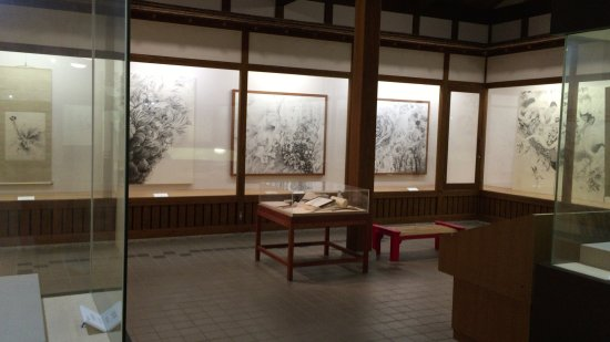 Isumi City Local Museum