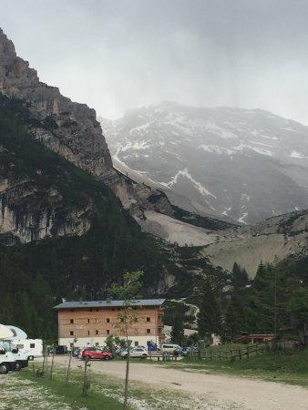 Rifugio Fanes Hutte: photo1.jpg