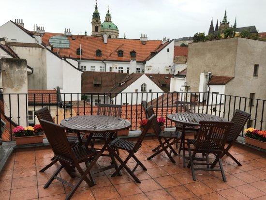Zdjęcie Hotel Pod Vezi