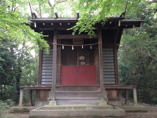 Akiba Shrine