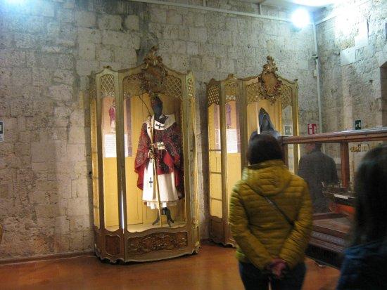 museo diocesano bari presepist - photo#8